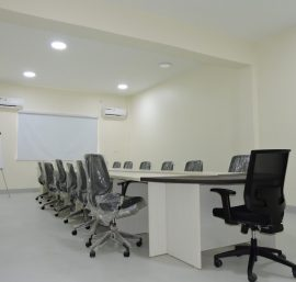 Conference Hall_View2